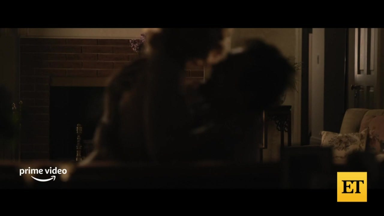 'Being the Ricardos' Official Teaser Trailer