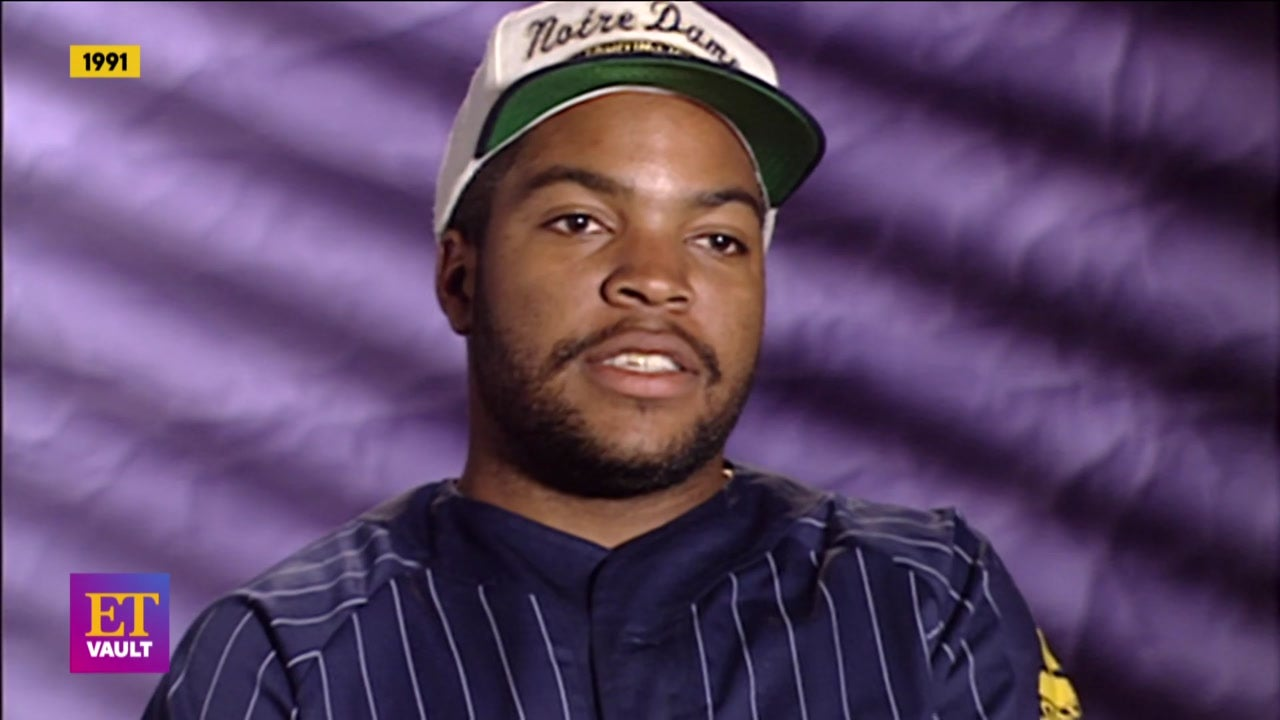 Ice Cube on 'Boyz n the Hood's Snapshot of South L.A. (Flashback)