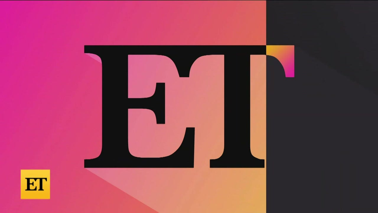 Watch ET Live!