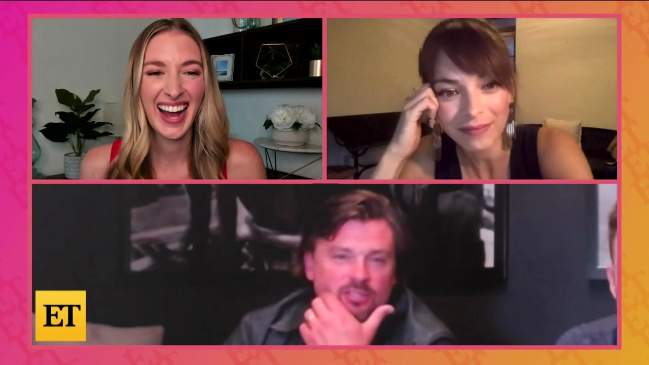 'Smallville' Turns 20! Cast Reunites and Reflects on the Series' Biggest Moments! (Exclusive)