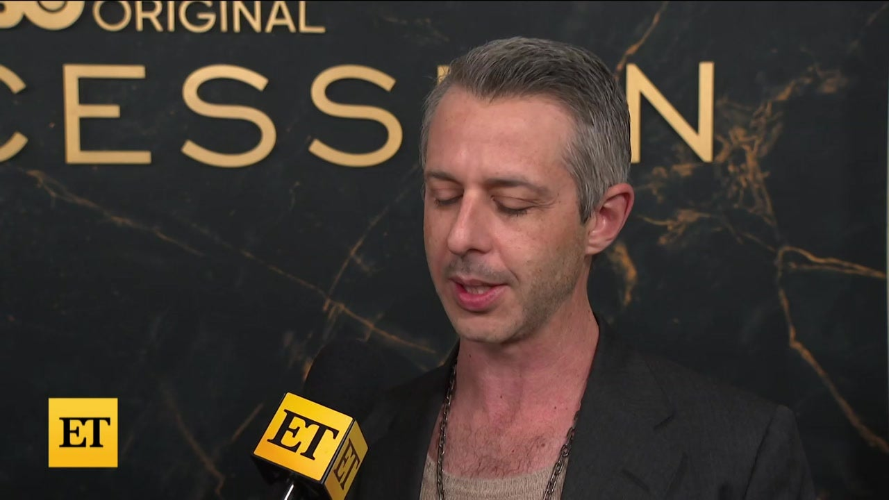 'Succession' Season 3: Jeremy Strong on Kendall's Future (Exclusive)