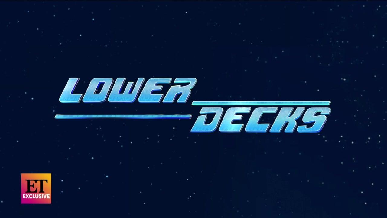 First Look at the 'Star Trek: Lower Decks' Season 2 Finale