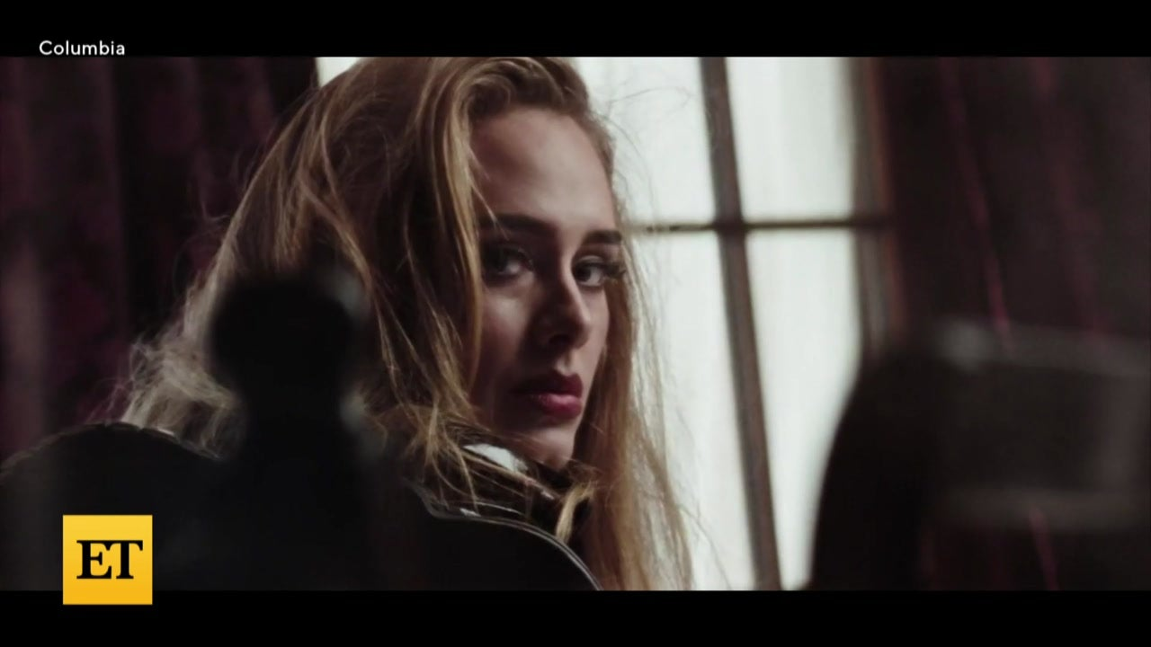 Adele's Releases 'Easy on Me': Inside the Video