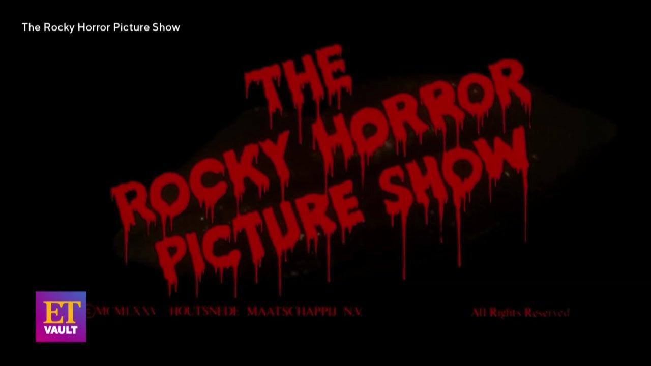 'Rocky Horror': Inside the Cultural Phenomenon (Flashback)