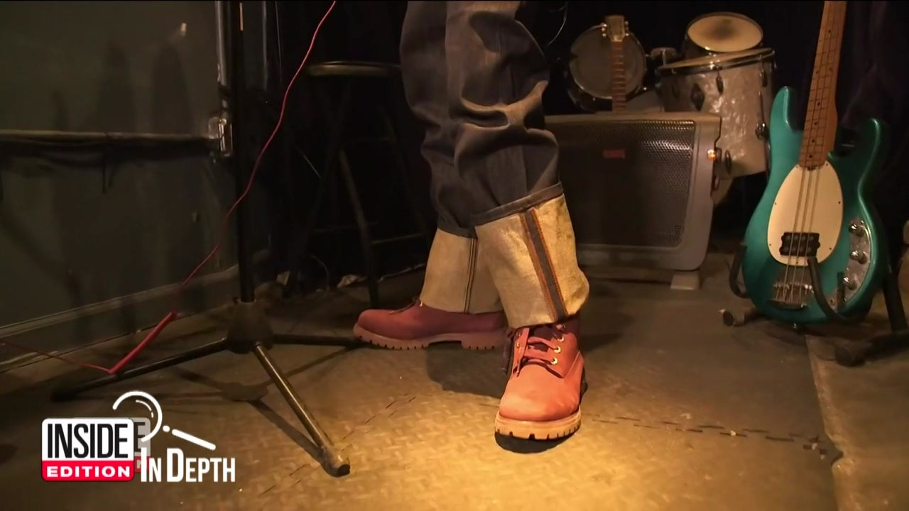 Inside Edition: In Depth - Son of Wu-Tang Rapper Makes Dad Proud