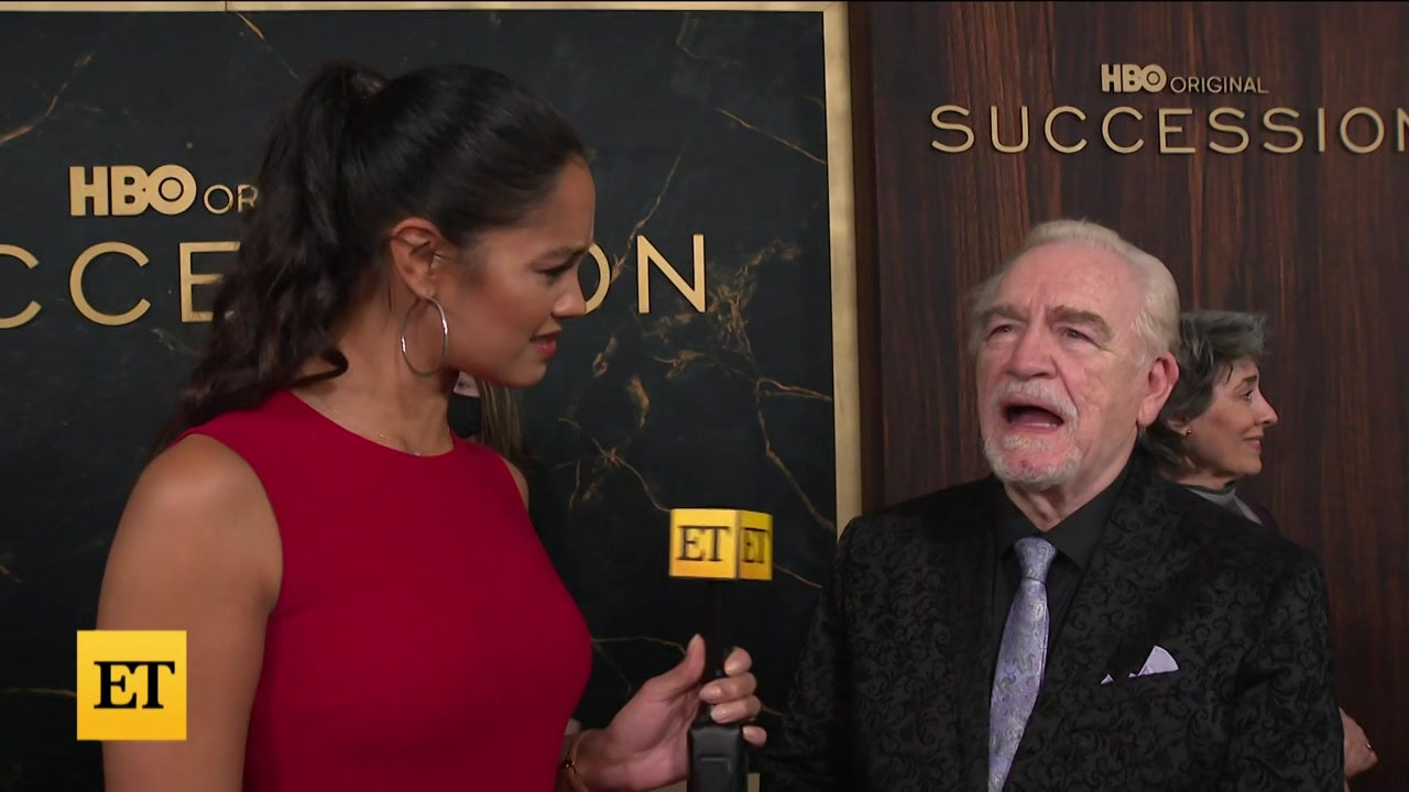 'Succession' Season 3: Brian Cox on What's Next for Logan Roy
