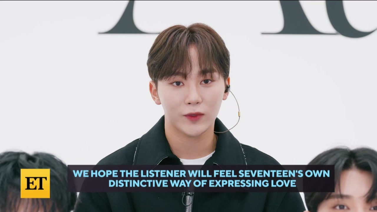 SEVENTEEN on New EP and Future Touring Plans