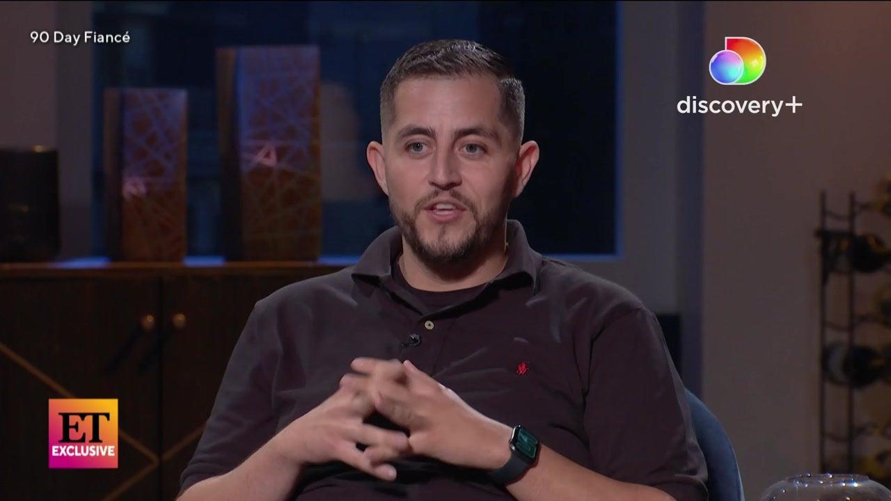 '90 Day Fiancé': Jorge Details What PRISON LIFE Was Like (Exclusive)