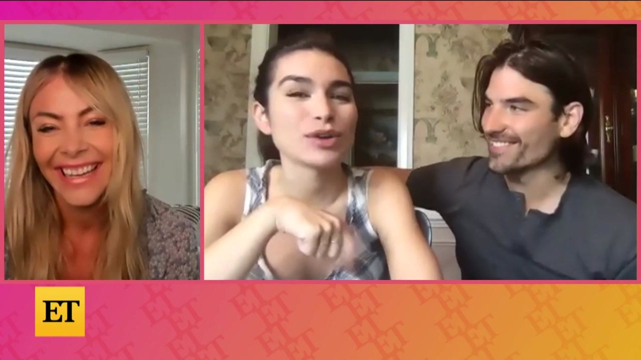 Why Jared Haibon Doesn't Feel Connected to Baby With Ashley Iaconetti