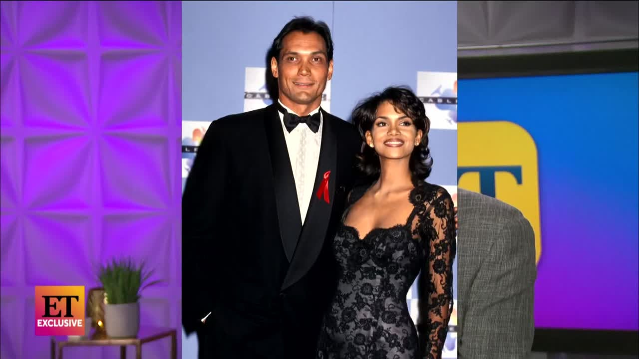 Jimmy Smits   Leading Men of the '90s