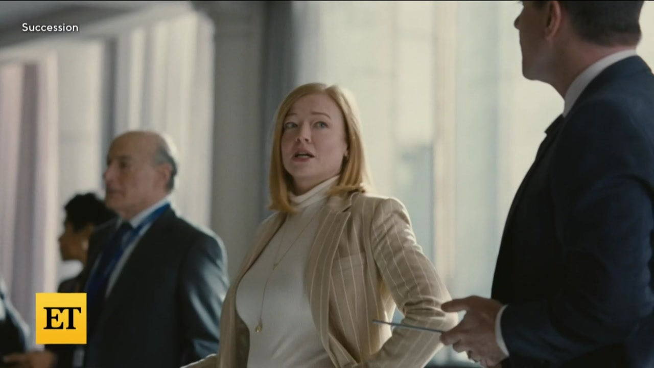 Nicholas Braun Says Birthday Scene in 'Succession' Season 3 Is UNREAL