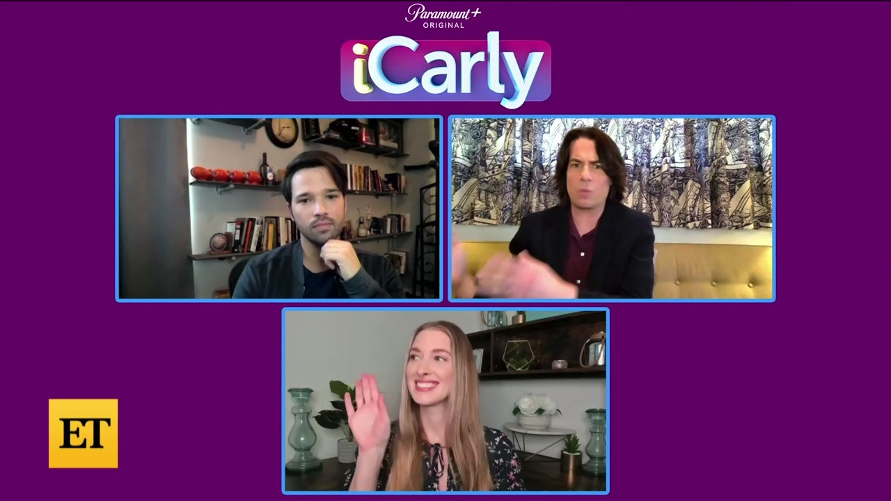 'iCarly': Jerry Trainor and Nathan Kress Answer Your Biggest Questions