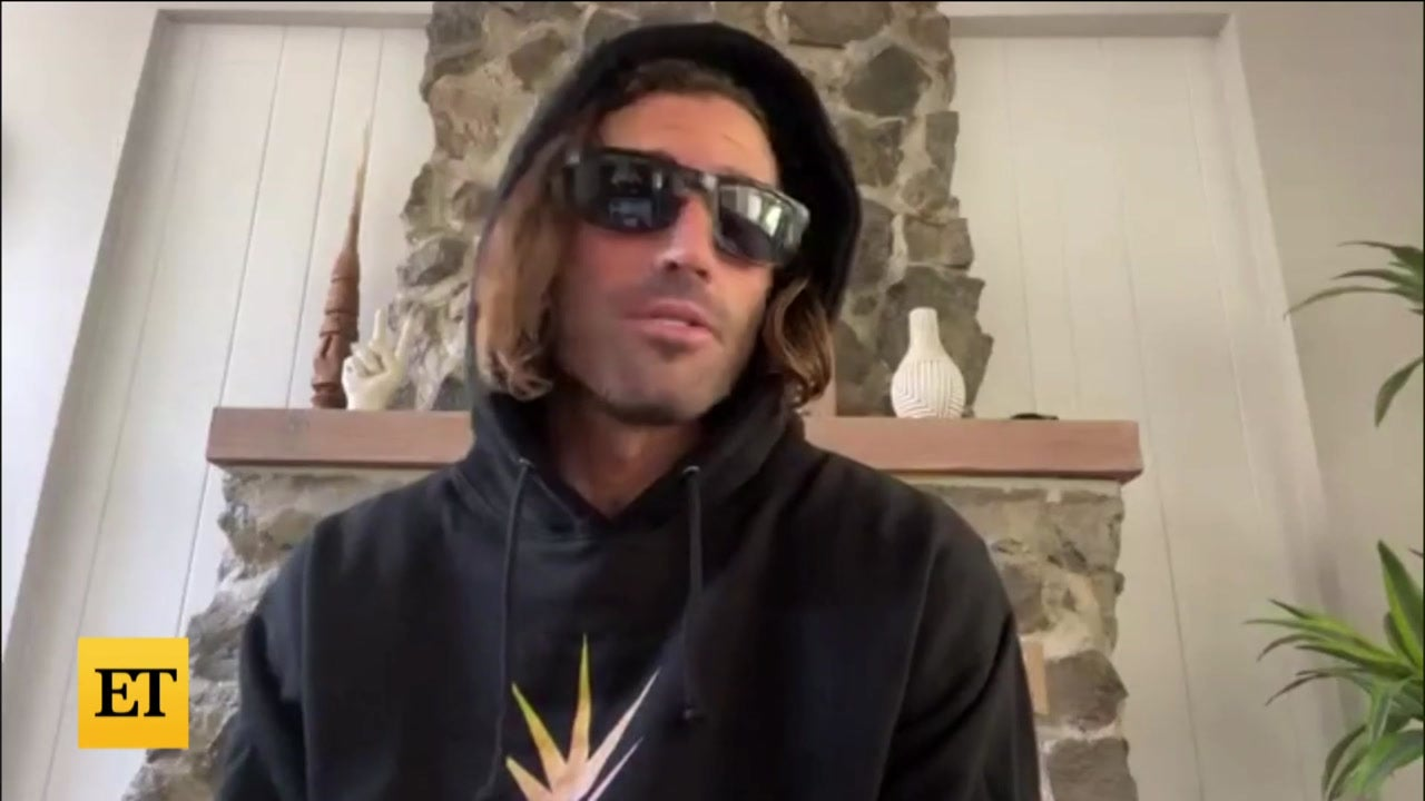 Brody Jenner on His Divorce and Sobriety