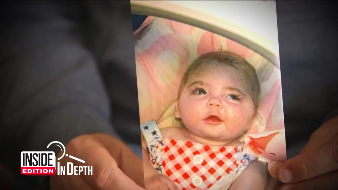 Inside Edition: In Depth - Brave Baby's Incredible Fight for Survival