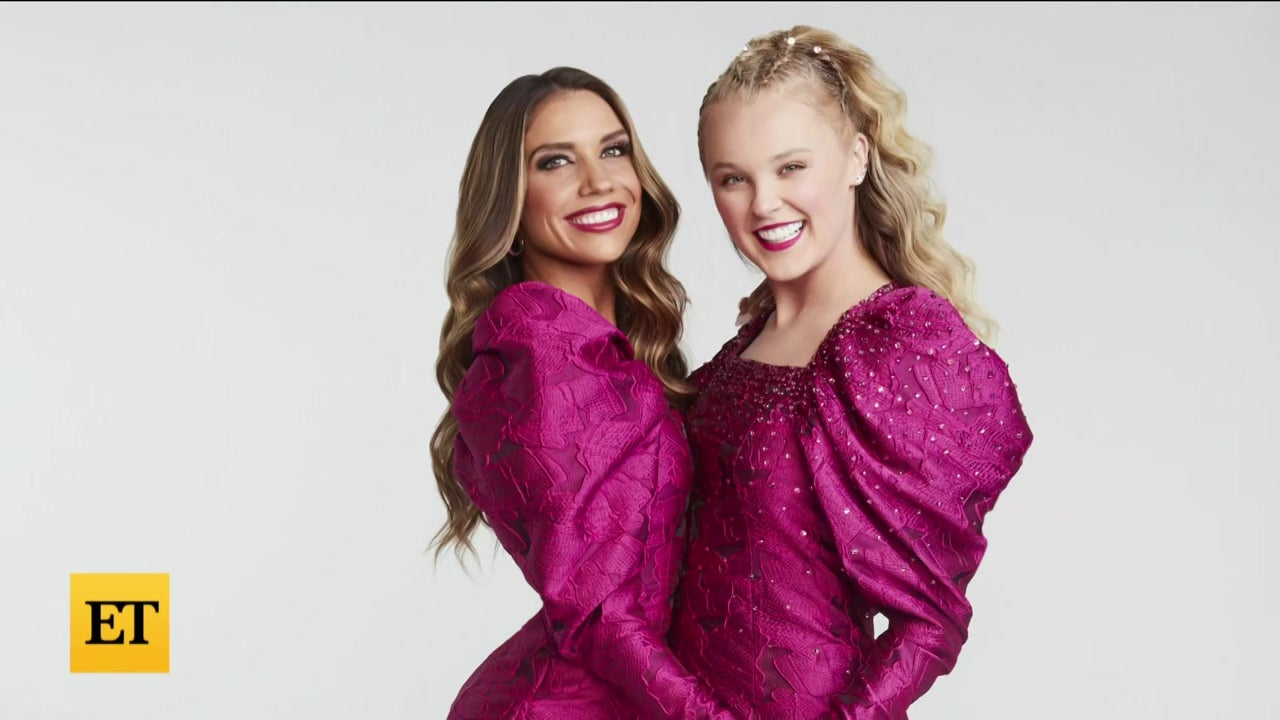 JoJo Siwa on Making 'DWTS' History and Highest Score of the Night