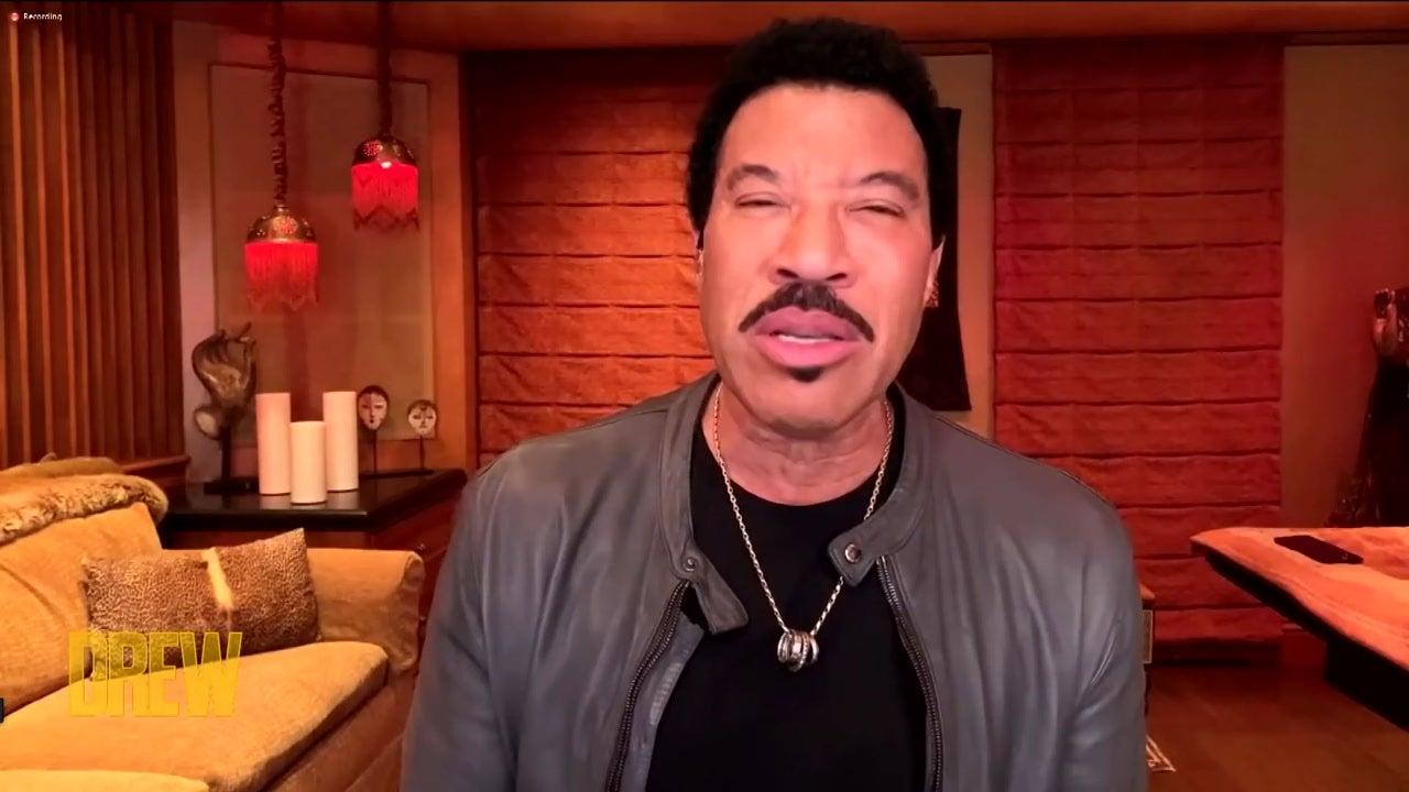 Drew's News & Best Interviews: Lionel Richie