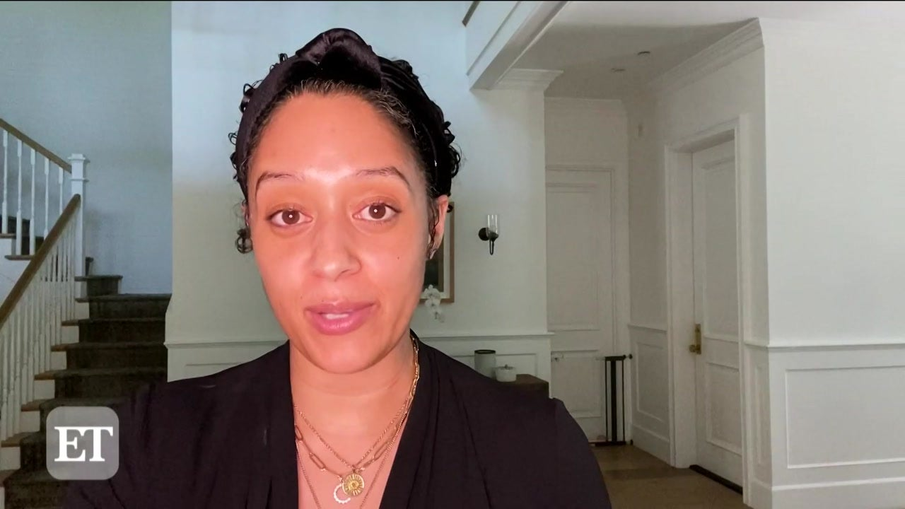 Unfiltered: Tia Mowry