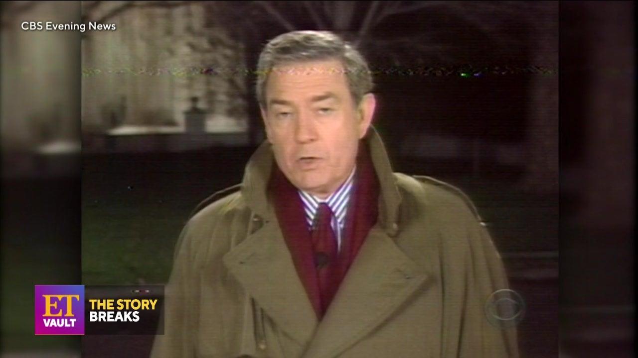 Matt Drudge Reacts to Lewinsky Scandal in Rare Interviews (Flashback)