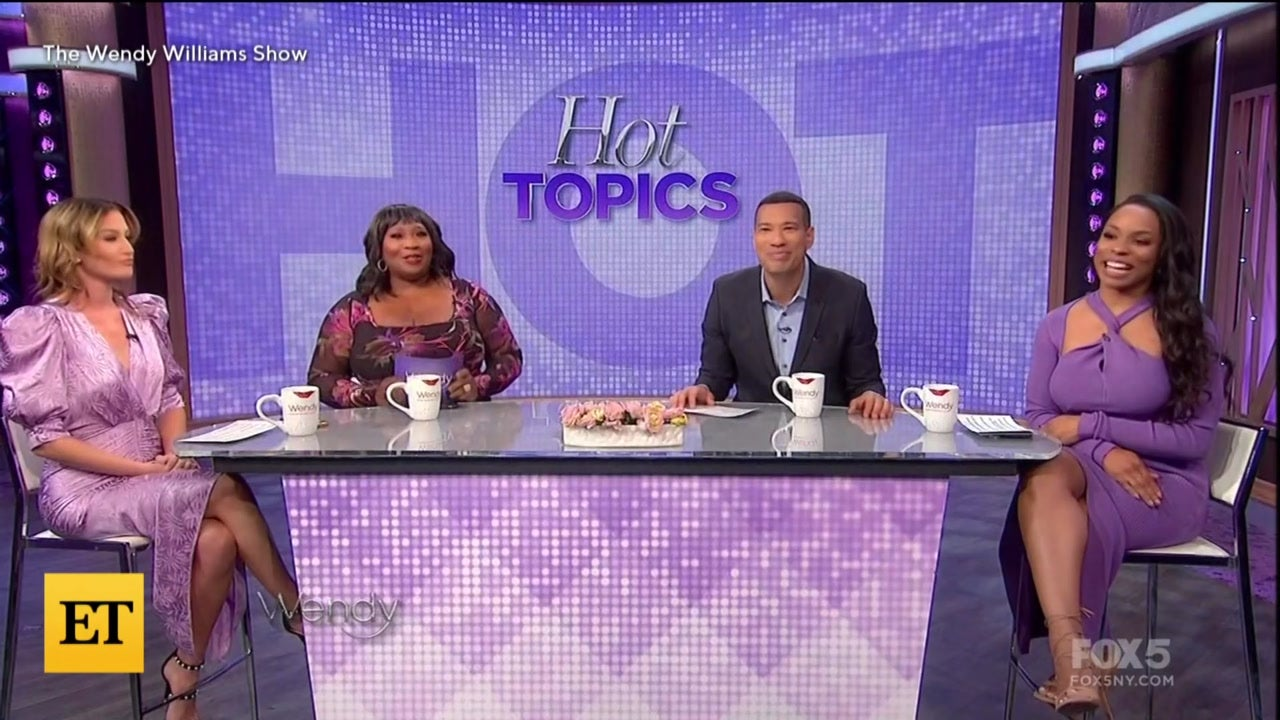 How Wendy Williams' Talk Show Is Handling Her Absence in Season 13 Launch