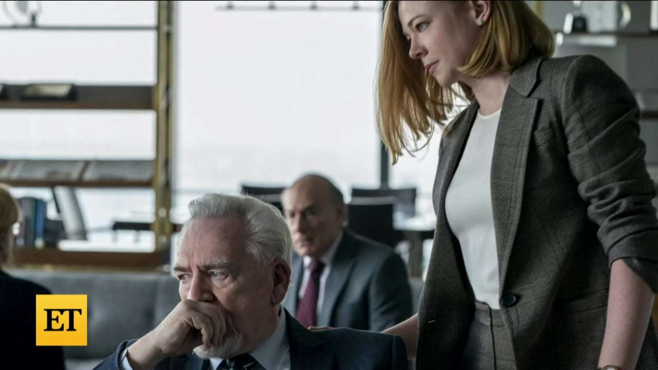 'Succession' Season 3: Sarah Snook on What's Next for Shiv Roy