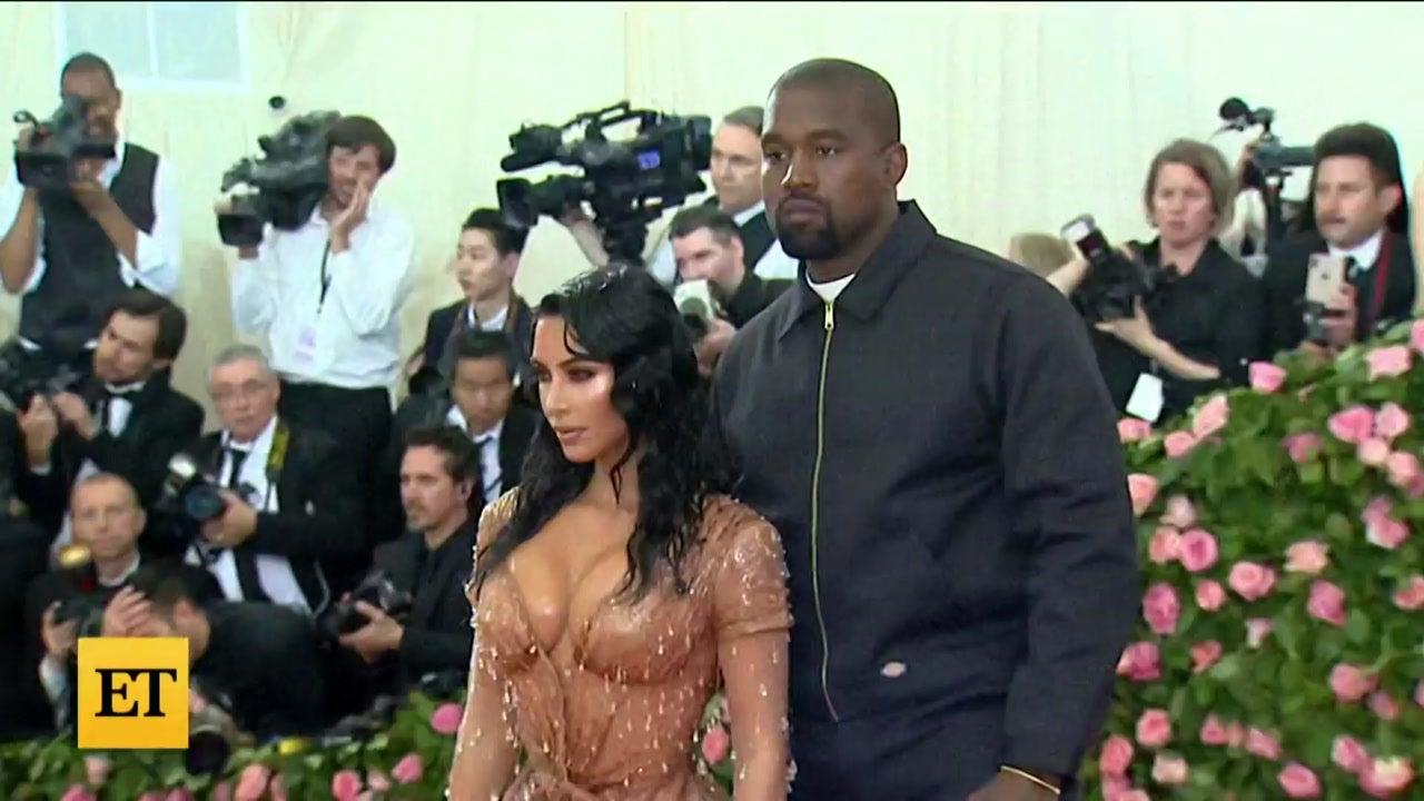 Inside Kim Kardashian's Concerns as Kanye West Tries to Win Her Back (Source)