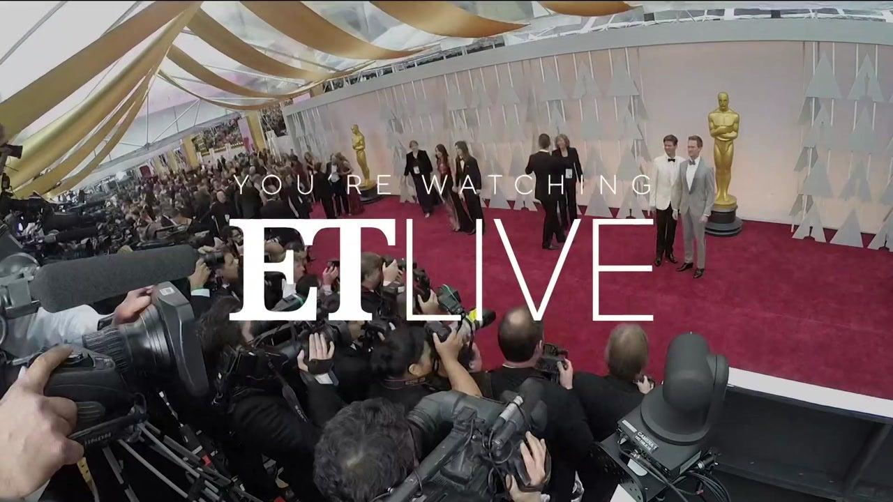 'False Positive': Justin Theroux and Ilana Glazer Struggle to Conceive