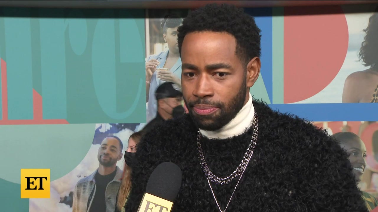 'Insecure': Jay Ellis Reveals How He Feels About Lawrence's Ending