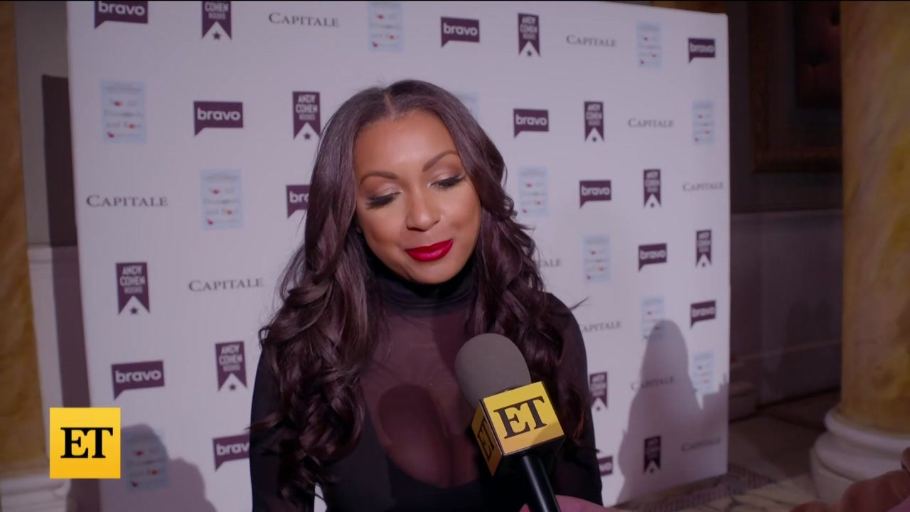 Eboni K. Williams Gunning for Full-Time Slot on 'The View' (Exclusive)